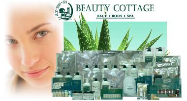 BEAUTY COTTAGE – Distributor Skincare