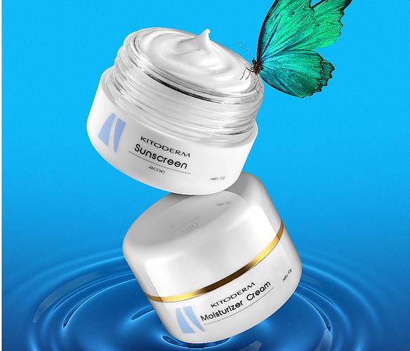 KITODERM – Distributor Skincare